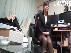играчка, офис, японки, чорапогащи, аматьори