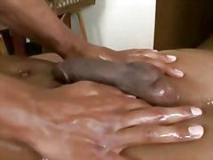 hardcore, melegek, szépfiú, olaj, anális szex, kigyúrt