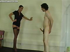 женска доминация, брюнетки, пляскане, садо-мазо