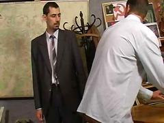엉덩이 때리기, 하드코어, 내맘대로, 사무실, 신체결박