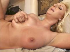 big, milf, housewife, tits, blonde