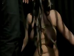 boobs, tits, shaved, toy, toys, bdsm, bondage, big, domination, big ass
