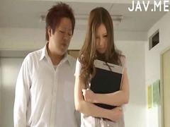 日本人, 支配, 射精, 顔射, アジア人
