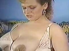 старо порно, мляко, цици