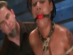 बंधक परपीड़न सेक्स, बंधक