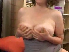 home, made, tits, solo, girls, big, redhead, webcam