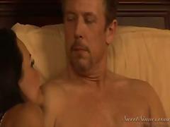 Лиса Ан, бръснати, милф, порно звезди