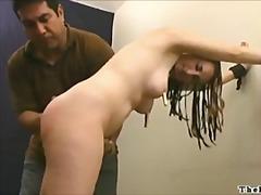 dominasi, rambut merah, mainan, kasar, seks pelik, sakit, terikat, remaja, pemujaan, perhambaan