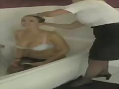 големи цици, милф, лесбийки, леко порно