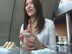 публично, японки, чорапи, стриптиз, азиатки