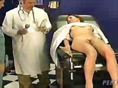 гинеколог, тийнейджъри