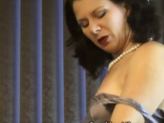 sexual, nude, smoking, video, voluptuous, milf, mature, foxy, lady