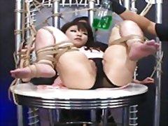 जापानी, एशियन, सामूहिक चुदाई