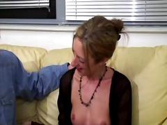 castings, cul, anal, écarter, pénétration