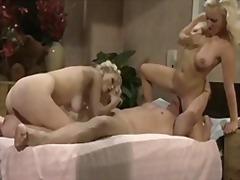 трио, яко ебане, блондинки, порно звезди, яки мацки