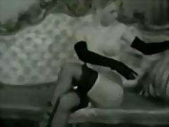 блондинки, бельо, компилация, старо порно, соло