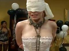 Джъстин Джоли, лесбийки, групов секс, яко ебане