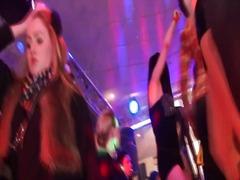 парти, групов секс, танц