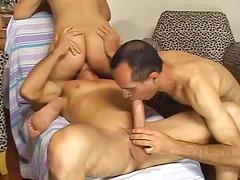 групов секс, момчета, бисексуални