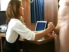 женска доминация, воайор, групов секс