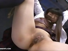 asian, bondage, extreme, tied, bdsm, masochism, japanese, slave, sadism, screaming