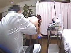 камери, доктор, скрит