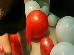 erotik, awam, pesta, menari, basah, berkumpulan, porno softcore