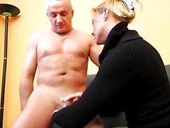 мастурбация, жена гол мъж, чекия