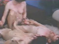 старо порно, пикане, ретро