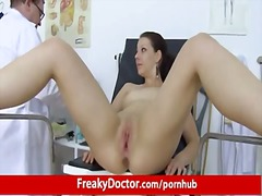 enema, hospital, europeans, chubby, gyno, toy, ass, uniform, skinny, speculum