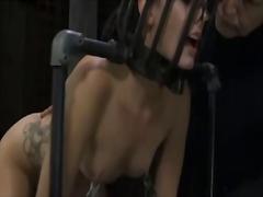 orja, tyttö, dominointi, sitomisleikit, raju seksi, nöyryytys, bdsm, extreme