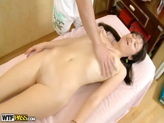олио, еротика, масаж
