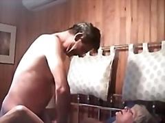 съпруга, възрастни, оргазъм