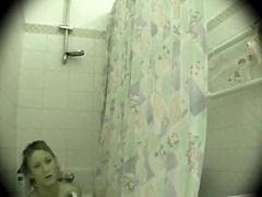 баня, шпионски, реалити, камери