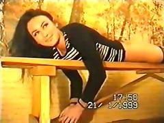 रसियन, बंधक परपीड़न सेक्स