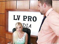 вагина, офис, двойка, секретарки, блондинки