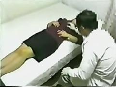 японки, гинеколог, воайор, колеж