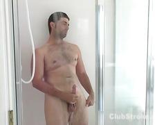 少年, オナニー, ゲイ, 裸, ヌード, ペニス, マスターベーション