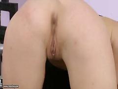 червенокоси, мастурбация, соло, яки мацки