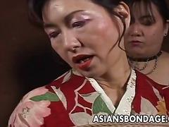 бондаж, садо-мазо, японки, азиатки