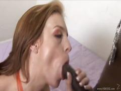 cock, shy, interracial, fucking, big, deep, throat
