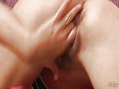 Жасмин Руж, мастурбация, бръснати