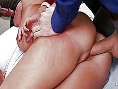 масов секс, цици, бондаж, шибане, яки мацки