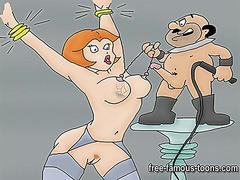 анимация, комикси