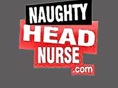 лелки, космати, медицински сестри, вагина