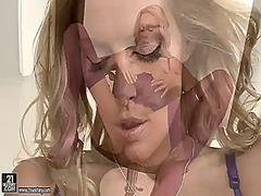 соло, бельо, блондинки, мастурбация, яки мацки