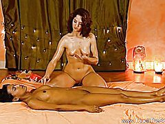 междурасово, индийки, милф, масаж, азиатки