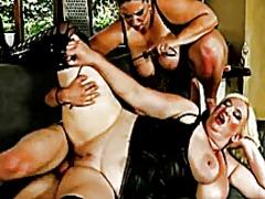женска доминация, садо-мазо, възрастни, едри жени