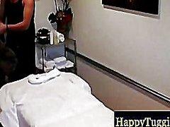 масаж, азиатки, двойка