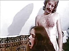 космати, старо порно